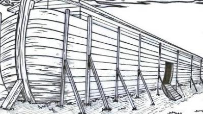 O estudo da Arca de Noé